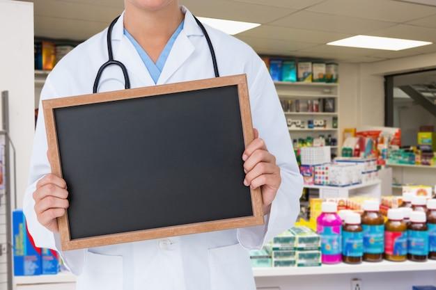 La médecine des soins de santé médecin de l'hôpital