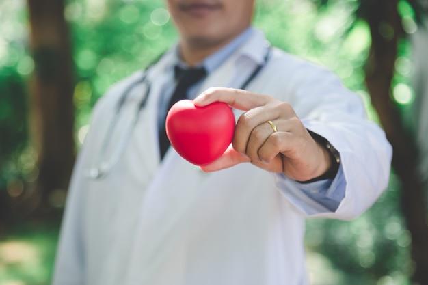 Les médecins invitent chaque année à examiner les maladies cardiaques. - peut être utilisé pour afficher vos produits ou promotionnels.