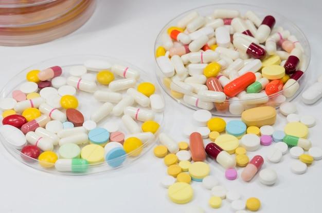 Médicament pharmaceutique