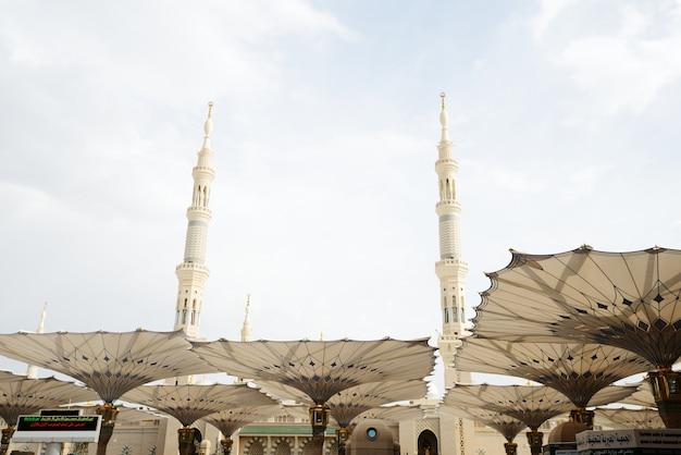 Médina arabie saoudite