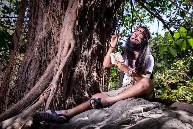 Méditation en forêt - 6