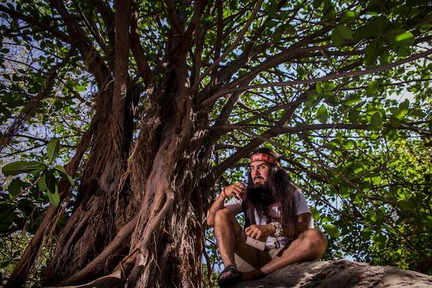 Méditation en forêt - 8