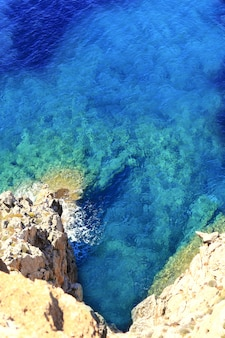 Méditerranée barbaria cap formentera