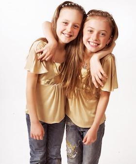 Meilleurs amis filles