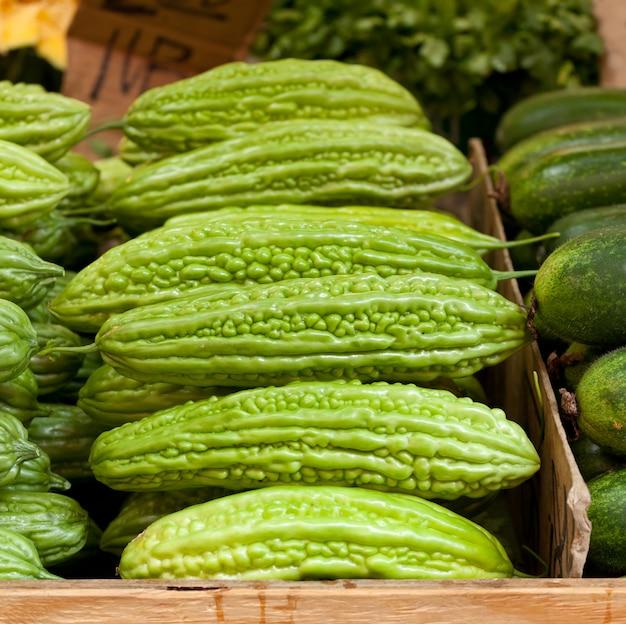 Melon amer chinois