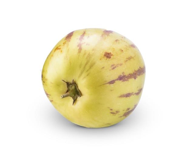 Melons pepino