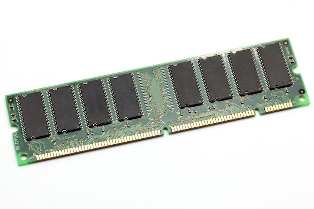 Mémoire d'ordinateur
