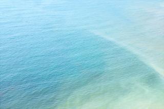 Mer, d'ondulation