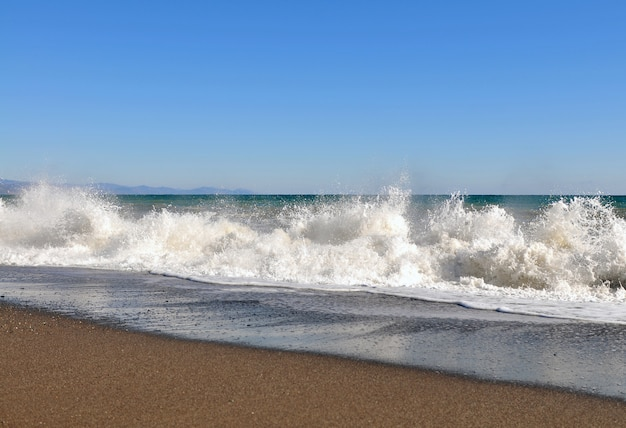 Mer surf
