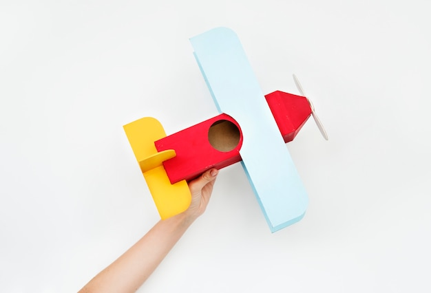 Métier papier avion