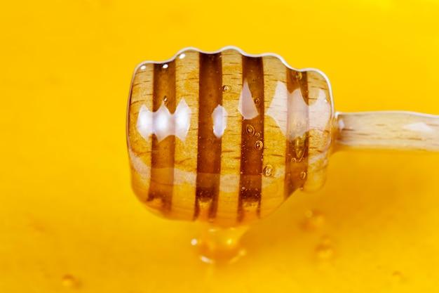Miel d'abeille