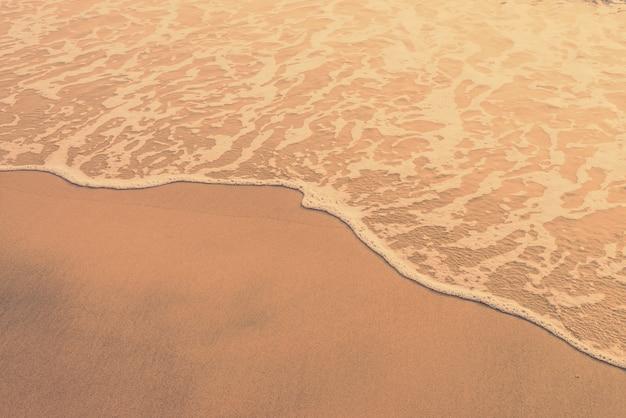 Millésime plage