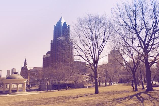 Milwaukee park