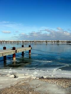 Milwuakee froid, le froid