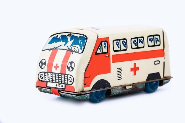 Mini-fourgonnette modèle miniature