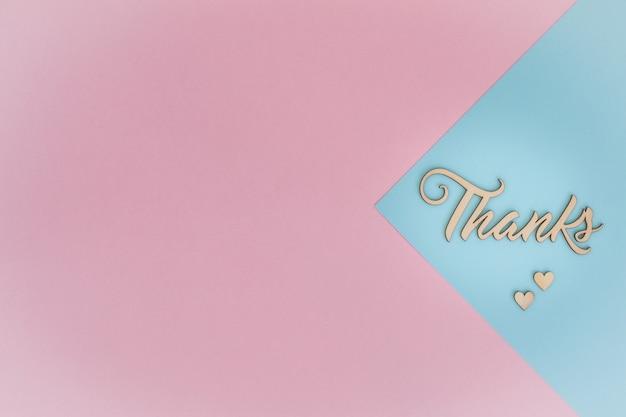 Mise en page de la carte postale de voeux
