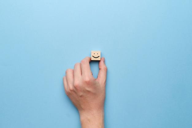 Mise à plat sur le concept de bonne humeur et d'appréciation