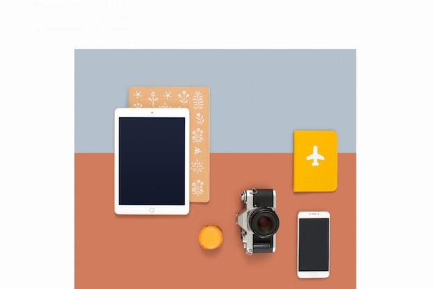 Mobile et tablette