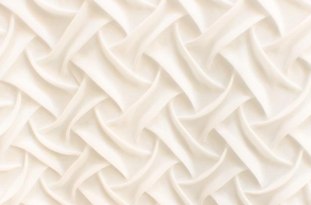 La mode des motifs blancs