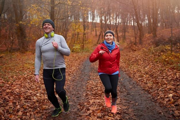 Un mode de vie actif vous aidera à garder votre corps en bonne santé
