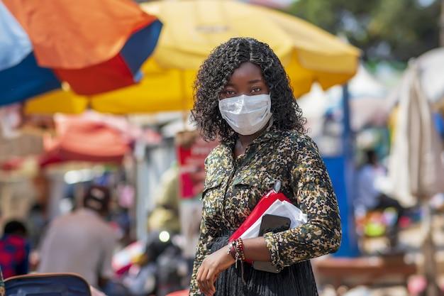 Mode de vie pendant la pandémie de covid-19