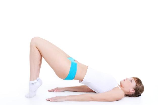 Mode de vie santé femme