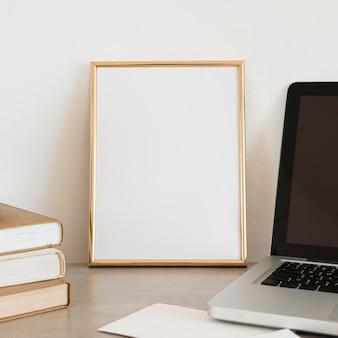 Modèle d'espace de copie de certificat de diplôme d'études