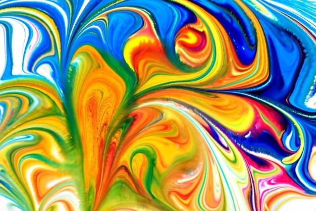 Modèle fluide abstrait