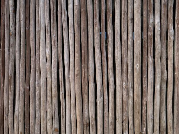 Modèle de fond abstrait matériel bois brun naturel
