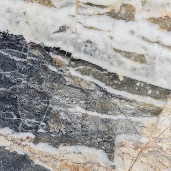 Modèle de marbre surface agrandi à l'arrière-plan de la texture de sol en pierre marbre