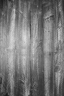 Modèle naturel en bois noir ou détail de la surface en bois noire pour la conception