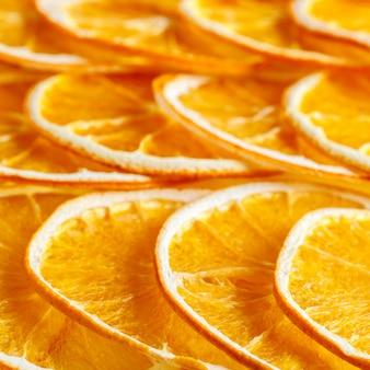 Modèle naturel fond oranges.summer.