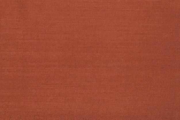 Modèle en osier abstrait de couleur brune pour la vue macrophotographie de détail de plan rapproché d'arrière-plan de la texture d...