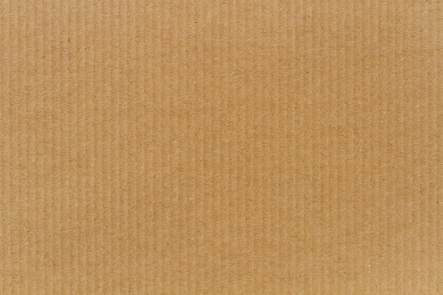 Modèle de papier carton