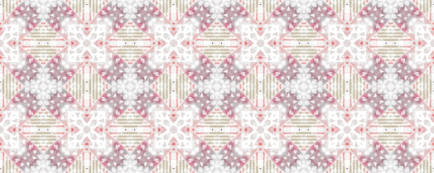 Modèle sans couture gris blanc rouge. texture élégante. tissu géométrique. conception scandinave.