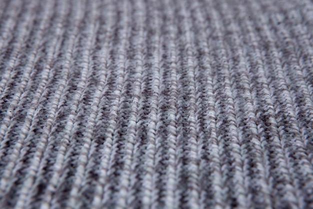Modèle sans couture tricot
