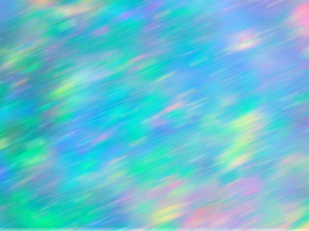 Modèle tendance de fond de pierre précieuse opale pour les vacances