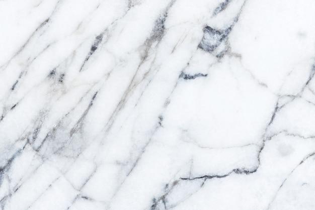 Modèle de texture marbre naturel brillant pour fond blanc de luxe.