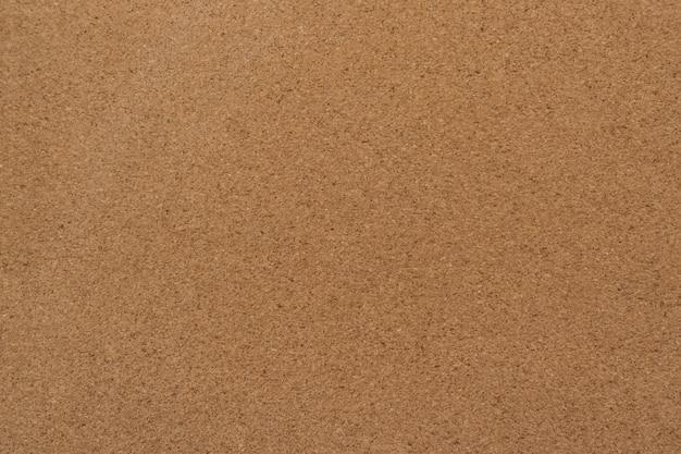 Modèle de texture de planche de liège pour le fond