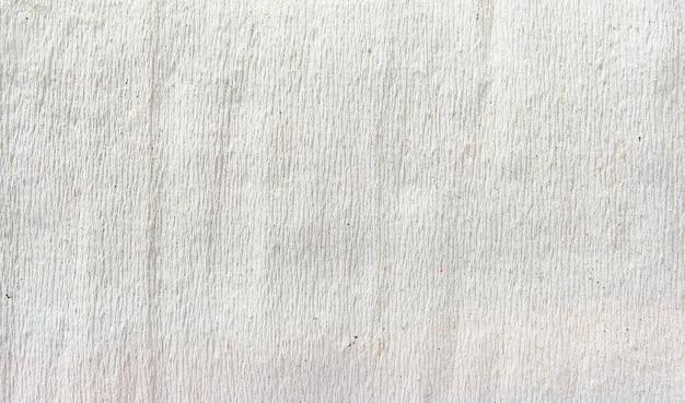 Modèle de texture rugueuse papier gris pour le fond