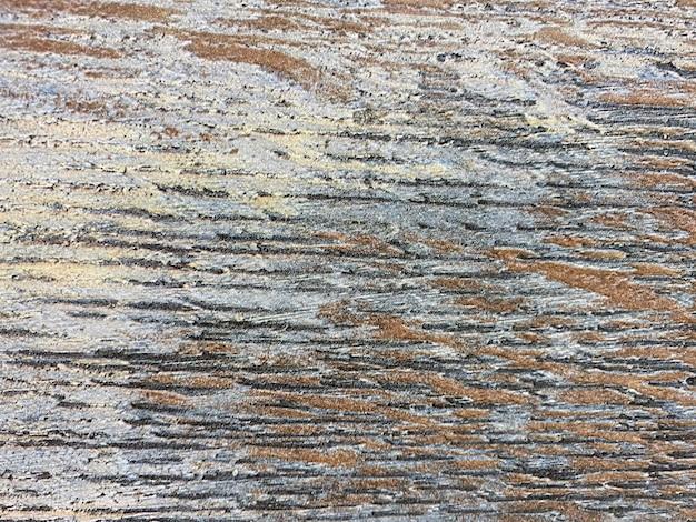 Modèle vierge de texture bois brun abstrait