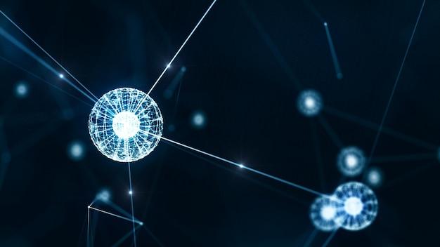 Modèles abstraits de distribution d'informations à tous les membres du réseau.