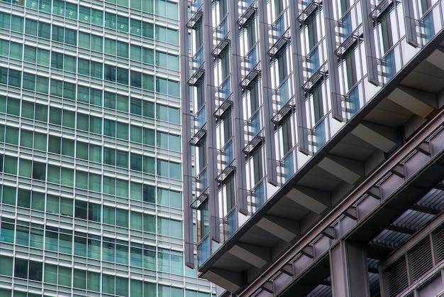 Moderm bâtiment texture pour les affaires.