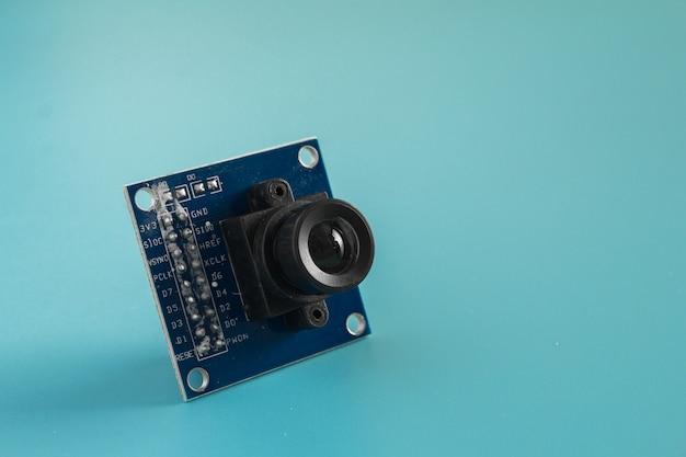Module de caméra. mini caméra