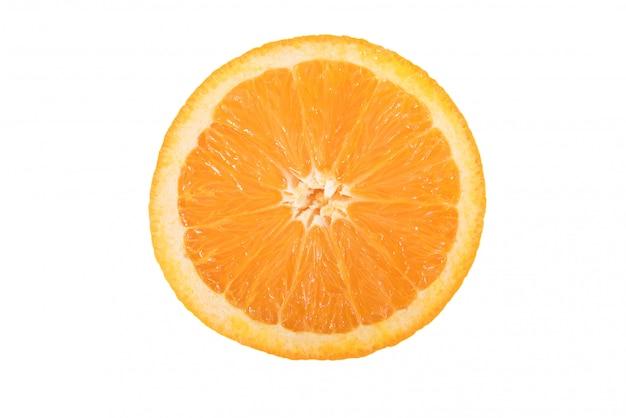 Moitié d'orange