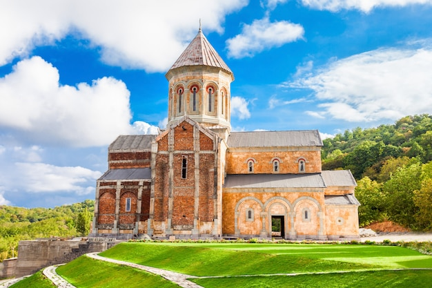 Monastère de bodbe, sighnaghi