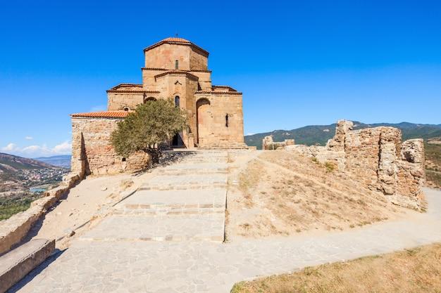 Monastère de jvari, mtskheta