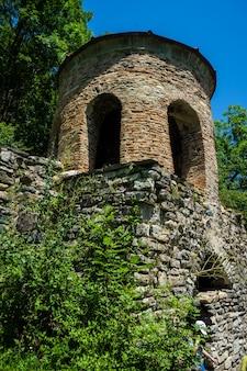 Monastère de rkoni à kartli