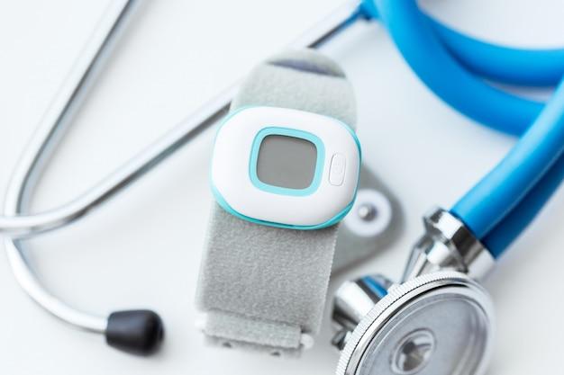 Moniteur de fréquence cardiaque