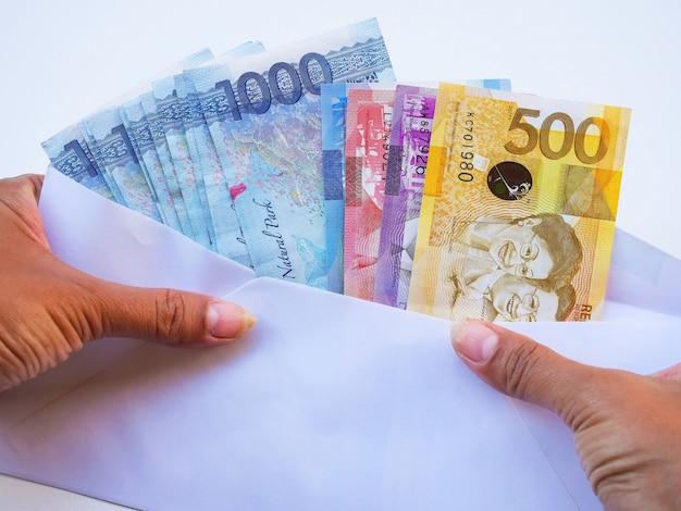 Monnaie étrangère des philippines